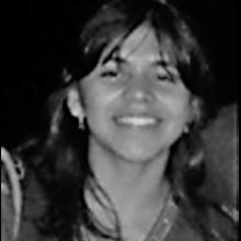 Dieses Bild zeigt  Alejandra Narváez Vallejo