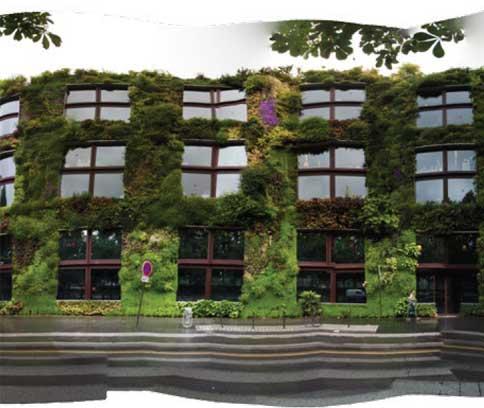 R ckschau lehre institut f r landschaftsplanung und for Uni stuttgart architektur