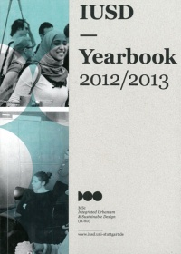 IUSD Yearbook 2012/2013